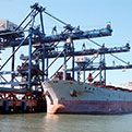 港口、造船门机