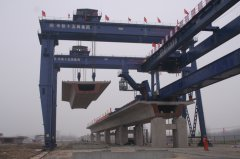 架桥工程案例